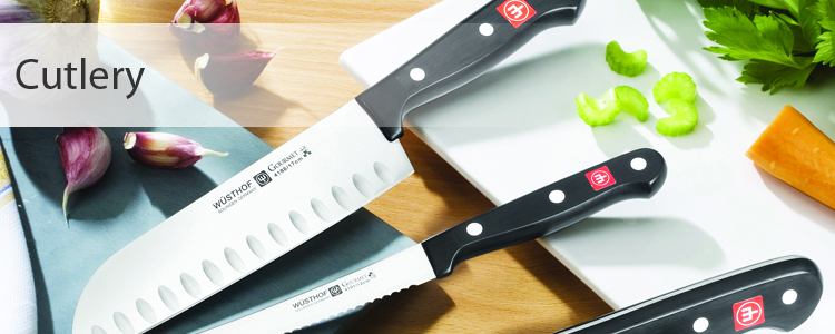Kitchen Knives & Cutlery