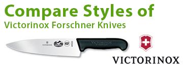 Victorinox Compare Styles