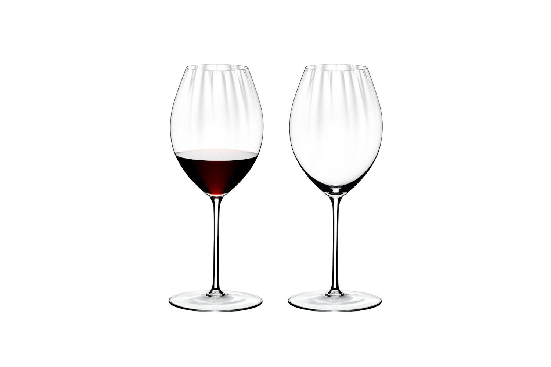 Riedel Performance Cabernet Wine Glasses - Set of 2