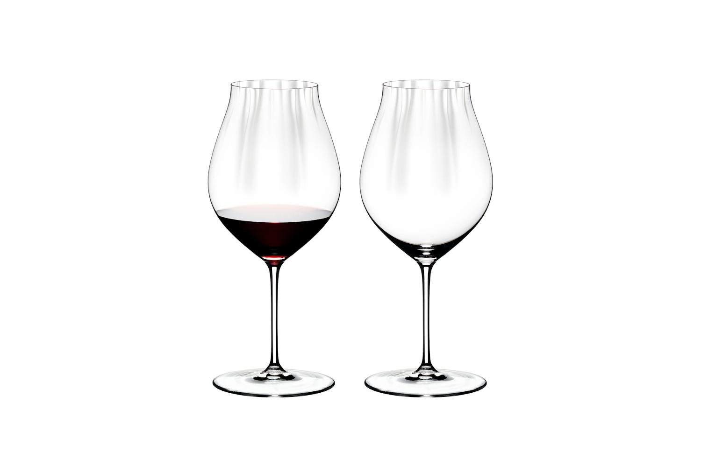 Riedel Performance Pinot Noir Wine Glasses - Set of 2