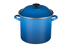 Le Creuset Enamel on Steel 20 qt. Stock Pot - Marseille