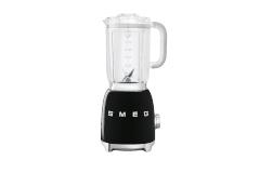 Smeg Retro Style Blender - Black