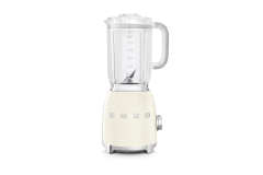Smeg Retro Style Blender - Cream