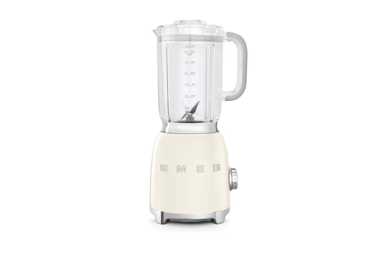 Smeg Retro Style Blender - Cream