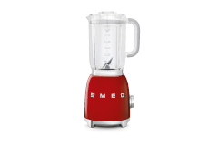 Smeg Retro Style Blender - Red