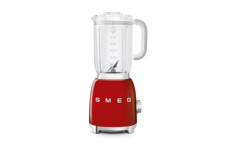 Smeg Retro Style Blender - Red