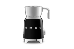 Smeg Retro Style Milk Frother - Black
