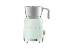 Smeg Retro Style Milk Frother - Pastel Green