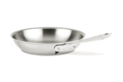 All-Clad d3 Armor 12 inch Stainless Steel Fry Pan
