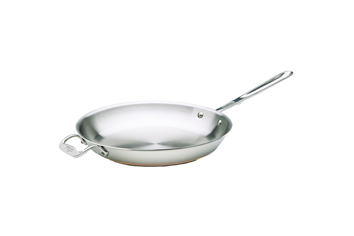 All-Clad Copper-Core 12 inch Fry Pan