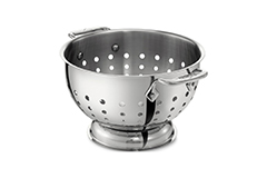 All-Clad Stainless Steel 5 qt. Colander
