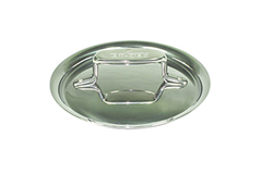 All-Clad d5 Brushed Stainless 8 inch Lid (3920SS NH)
