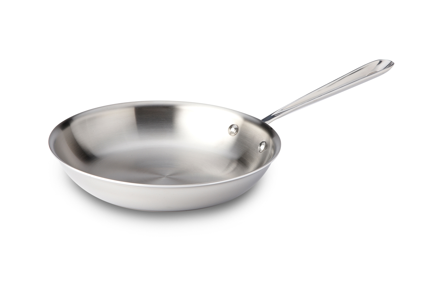 All-Clad d3 Tri-Ply Stainless Steel 8 inch Fry Pan