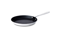 All-Clad d3 Tri-Ply Stainless Steel 10 inch Nonstick Fry Pan