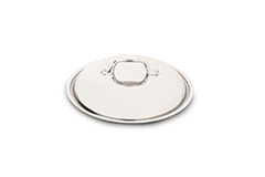 All-Clad Stainless Steel 10 1/2 inch Domed Lid (391706 RL)