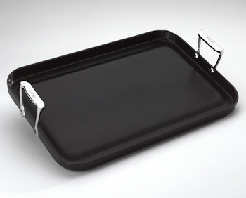 All-Clad Griddle Pans