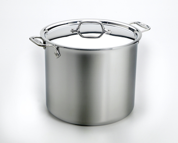 All-Clad Stainless Stockpots