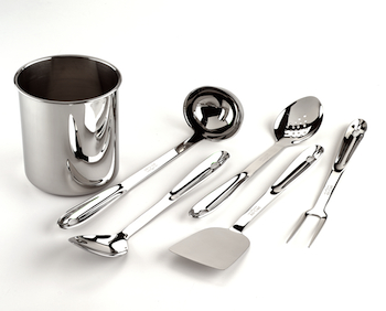 All-Clad Stainless Utensils