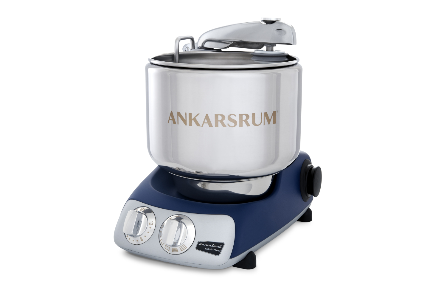 Ankarsrum Stand Mixer Original - Royal Blue