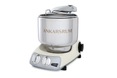 Ankarsrum Stand Mixer Original - Light Creme