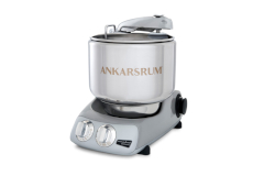 Ankarsrum Stand Mixer Original - Jubilee Silver