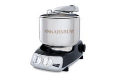 Ankarsrum Stand Mixer Original - Black Diamond