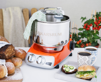 Ankarsrum Original Stand Mixers