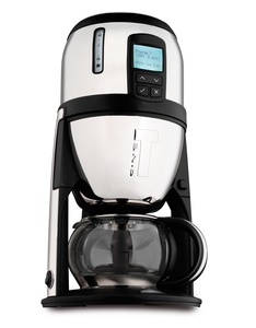 IQ Innovations  Fine T 4-Cup Gourmet Tea Machine