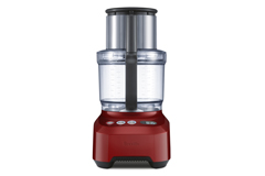 Breville Sous Chef 16 Pro Food Processor - Cranberry Red