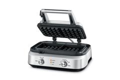 Breville 2-Slice Smart Waffle Maker