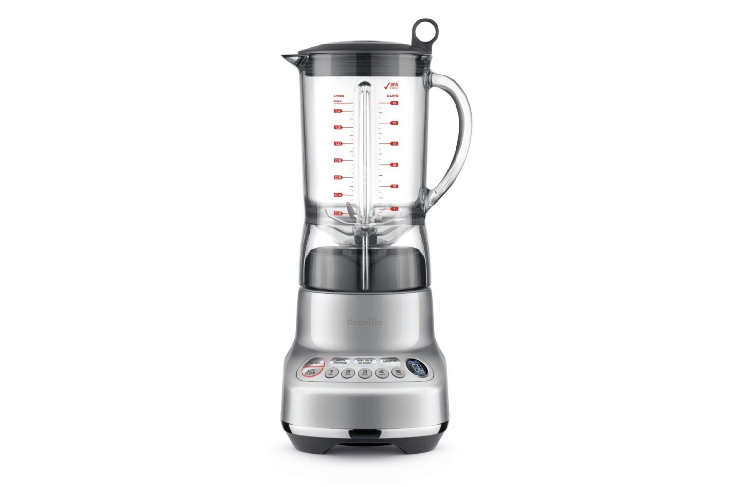 Breville Fresh & Furious 5-Speed Blender