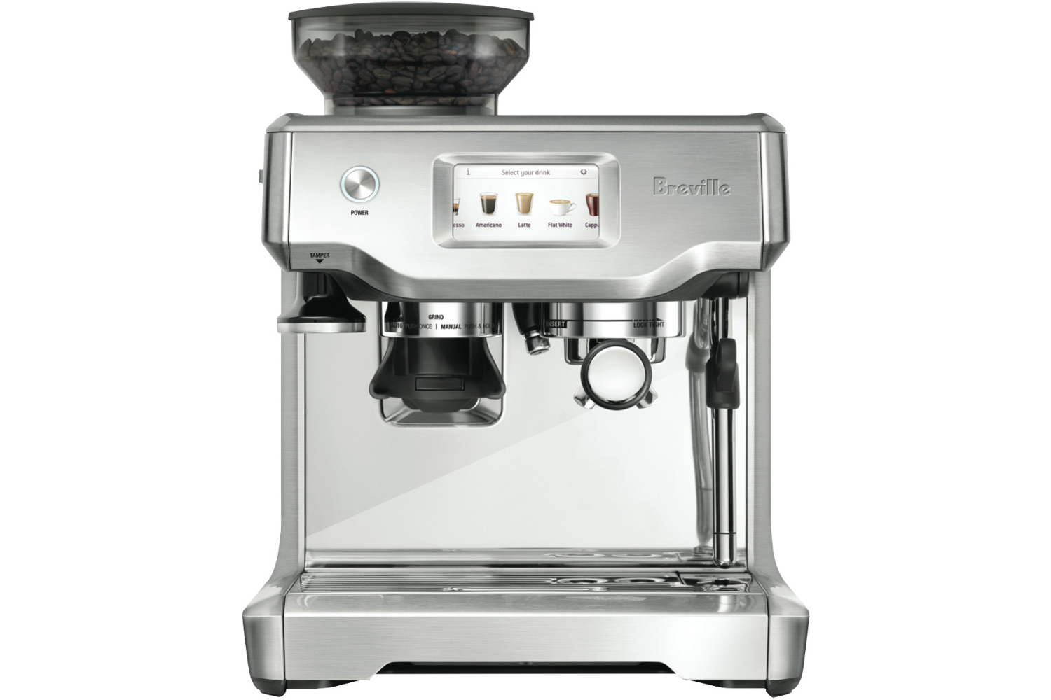 Breville Barista Touch 880