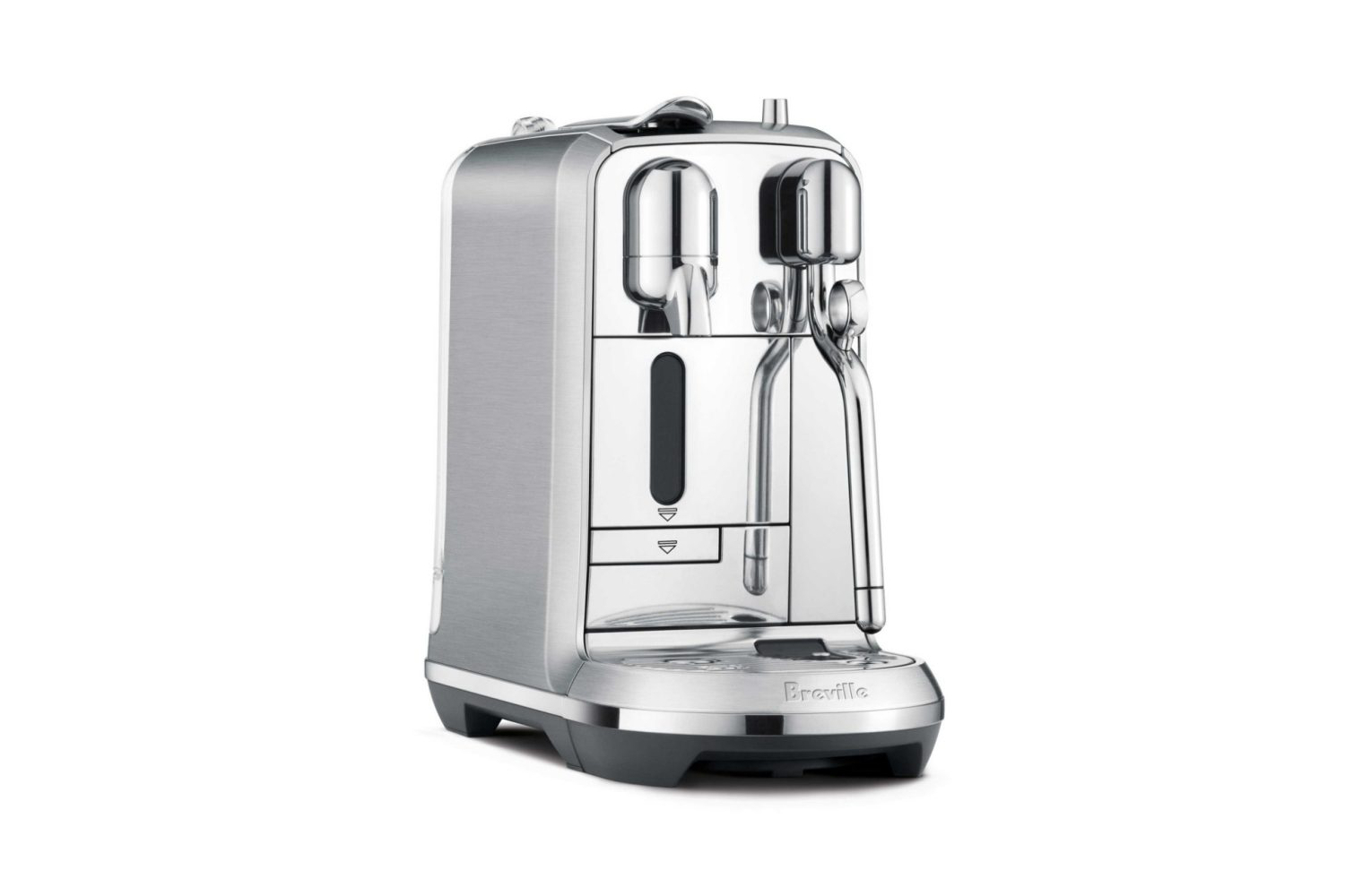 Breville Creatista Plus - Stainless Steel