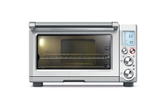 Breville Smart Oven Pro Convection Toaster Oven w/Element IQ