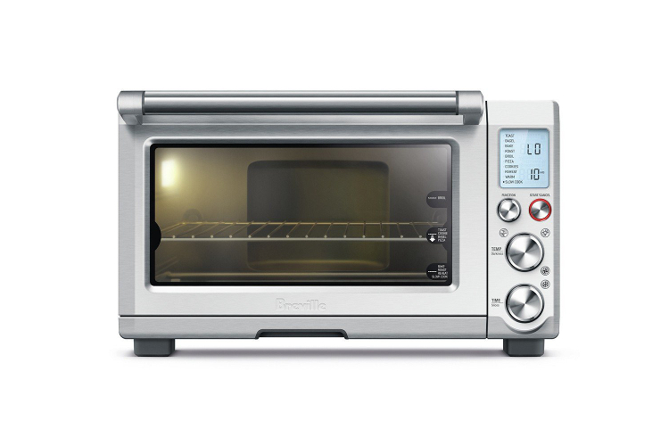 Breville Smart Oven Pro Convection Toaster Oven With