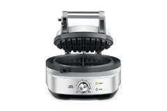Breville Classic No Mess Waffle Maker