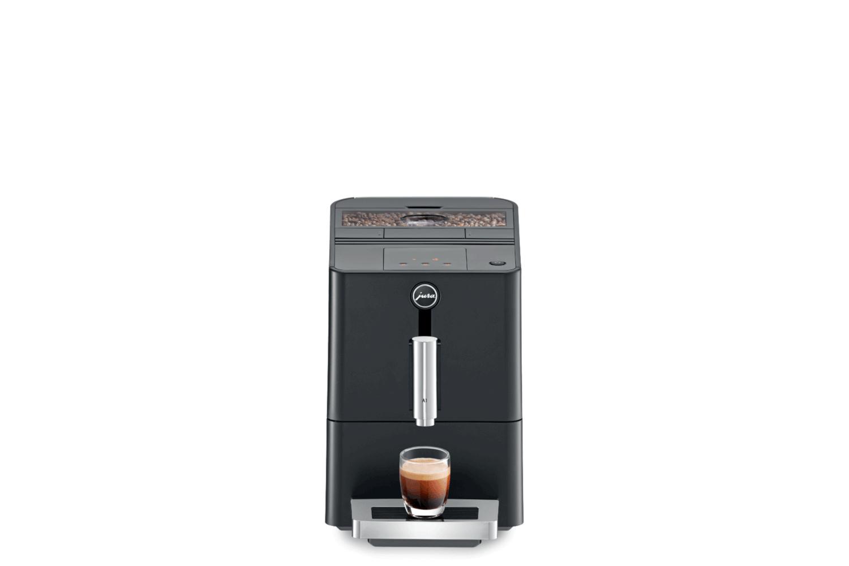 Jura A1 Automatic Coffee Machine - Black