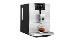 Jura ENA 8 Automatic Coffee Machine - Black