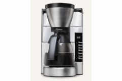 Capresso MG900 10 Cup Programmable Coffee Maker