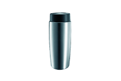 Jura Stainless Steel Milk Container - 20 oz.