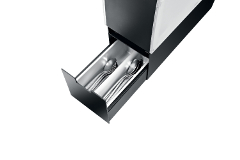 Jura Cup Warmer Accessory Drawer for GIGA 5