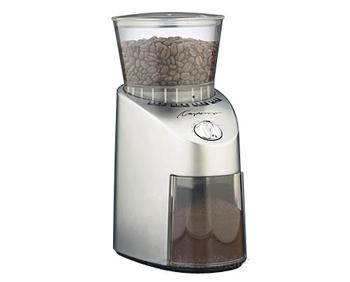 Capresso Coffee Grinders