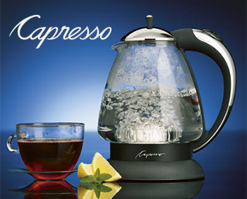 Capresso Coffee Makers