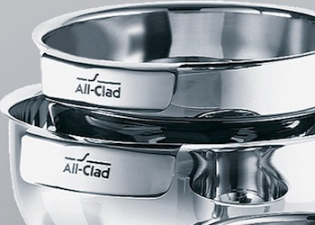 All-Clad $99.95 Stock UP Sale!