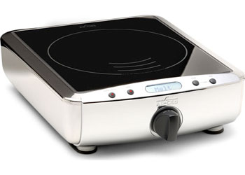 Portable Induction Cooktops & Burners