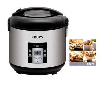 Krups Small Appliances