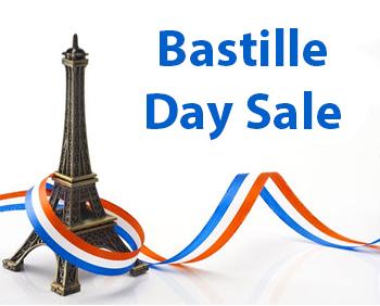 MetroKitchen Bastille Day Sale