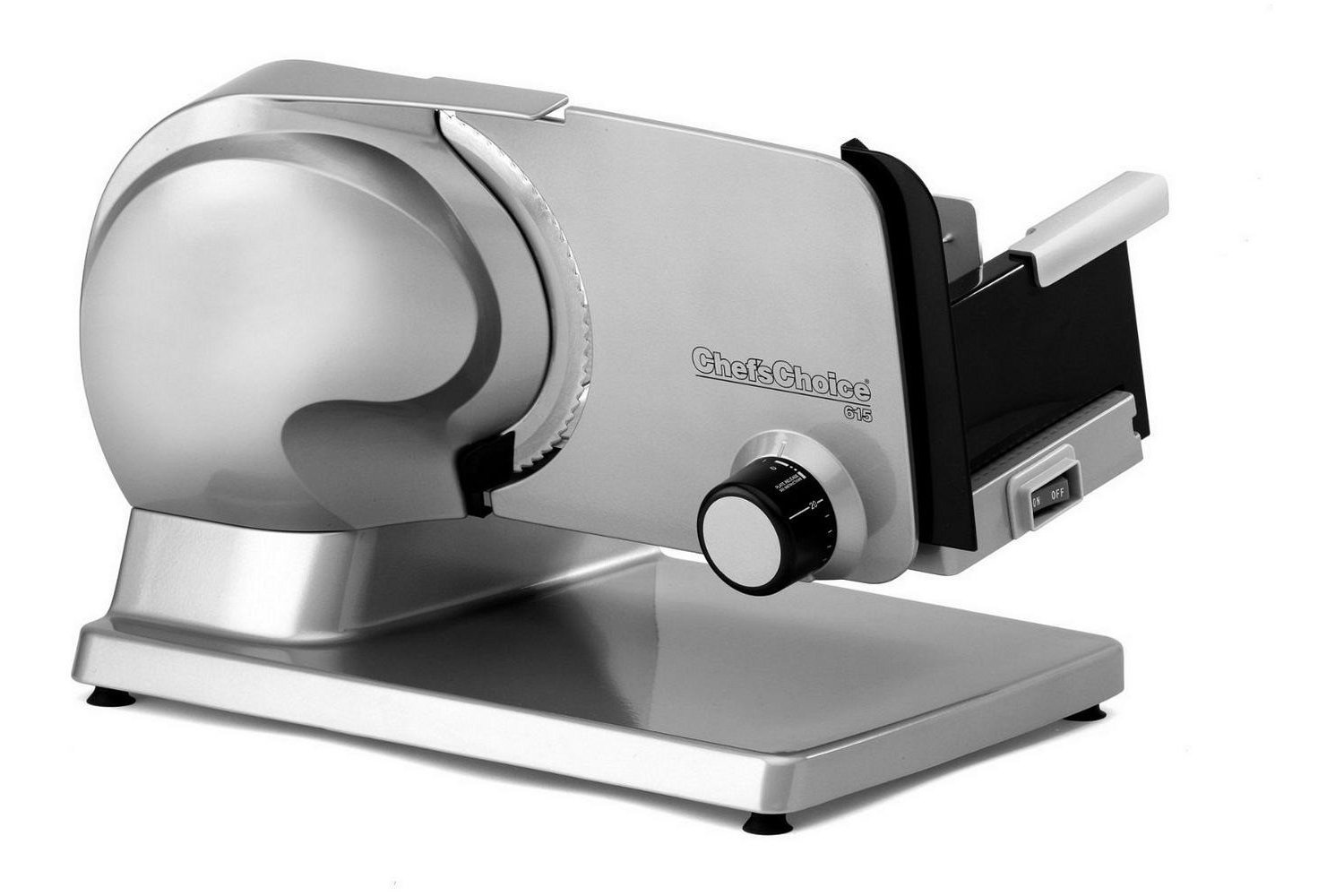 Chef'sChoice 615A Electric Food Slicer