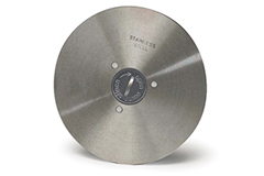 Chef'sChoice Non-serrated blade for food slicers - series 640 & 645