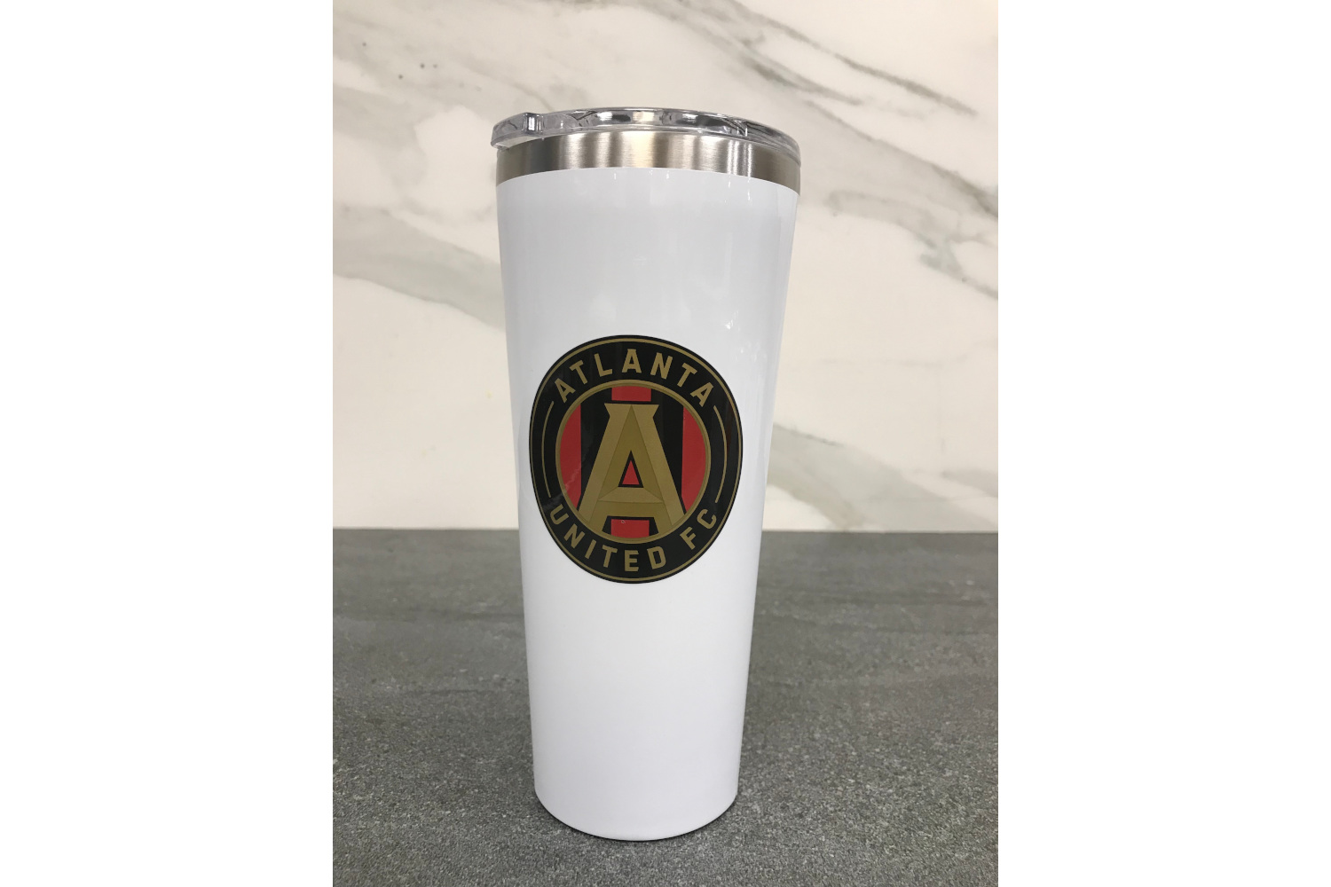 Corkcicle 24 oz Tumbler - Atlanta United